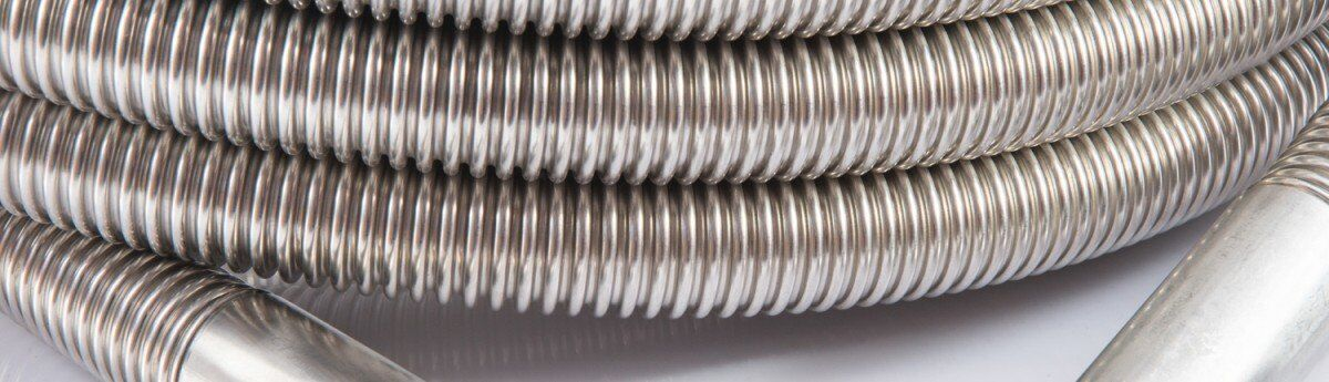 boiler hoses - Węże słoneczne